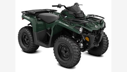 2021 Can-Am Outlander 450 for sale 200975998