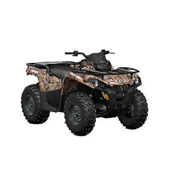 2021 Can-Am Outlander 450 for sale 200980111