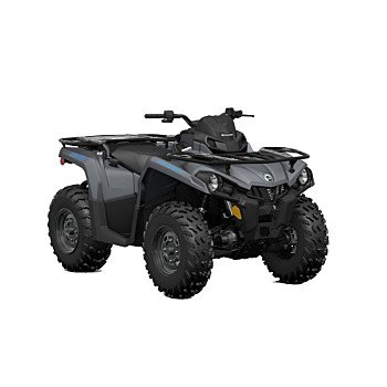 2021 Can-Am Outlander 450 for sale 200980122