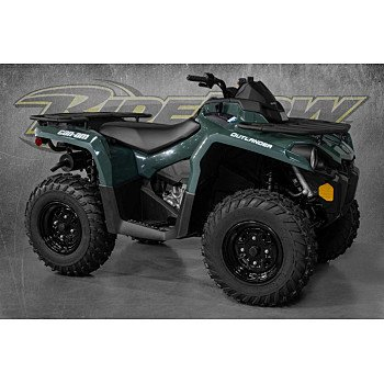 2021 Can-Am Outlander 450 for sale 200981214