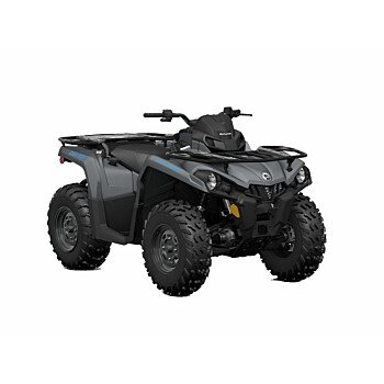 2021 Can-Am Outlander 450 for sale 200981606