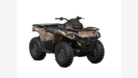 2021 Can-Am Outlander 450 for sale 200981957