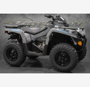 2021 Can-Am Outlander 450 for sale 200981969