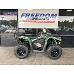 2021 Can-Am Outlander 450 for sale 200982246