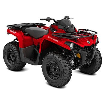 2021 Can-Am Outlander 450 for sale 200991926