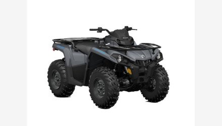 2021 Can-Am Outlander 450 for sale 200999081