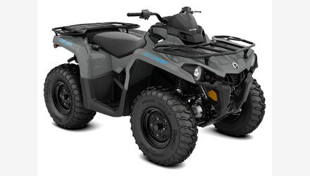 2021 Can-Am Outlander 450 for sale 201000629