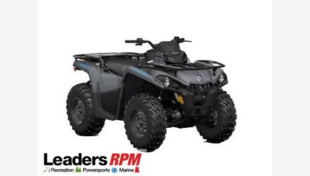 2021 Can-Am Outlander 450 for sale 201011216