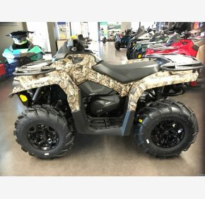 2021 Can-Am Outlander 450 for sale 201018564