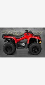 2021 Can-Am Outlander 450 for sale 201025439