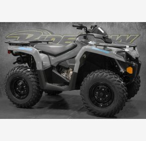 2021 Can-Am Outlander 450 for sale 201025452