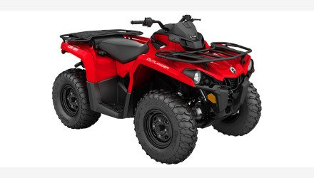 2021 Can-Am Outlander 450 for sale 201026668