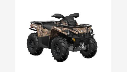 2021 Can-Am Outlander 450 Mossy Oak Edition for sale 201027120