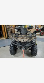 2021 Can-Am Outlander 450 for sale 201029269