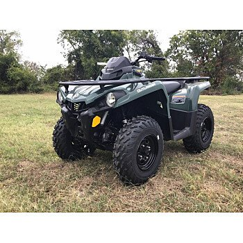 2021 Can-Am Outlander 450 for sale 201036015