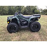 2021 Can-Am Outlander 450 for sale 201036021