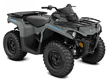 2021 Can-Am Outlander 450 for sale 201039619
