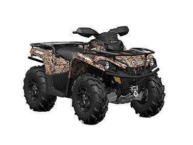 2021 Can-Am Outlander 450 Mossy Oak Edition for sale 201041363