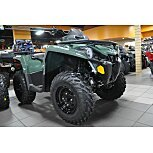 2021 Can-Am Outlander 450 for sale 201042986