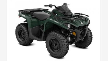 2021 Can-Am Outlander 450 for sale 201046352