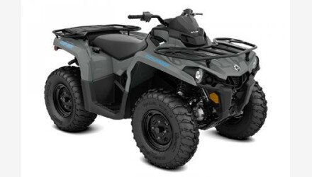 2021 Can-Am Outlander 450 for sale 201046362