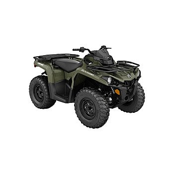 2021 Can-Am Outlander 450 for sale 201060902