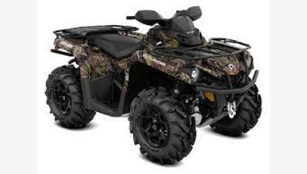 2021 Can-Am Outlander 450 for sale 201062305