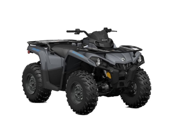2021 Can-Am Outlander 450 for sale 201080871