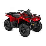 2021 Can-Am Outlander 450 for sale 201082274