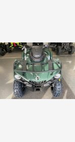 2021 Can-Am Outlander 570 for sale 200942982