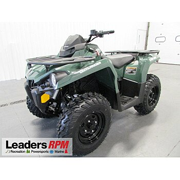 2021 Can-Am Outlander 570 for sale 200952620
