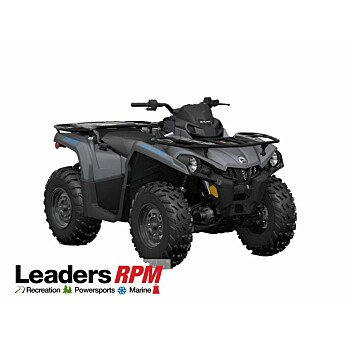 2021 Can-Am Outlander 570 for sale 200952621