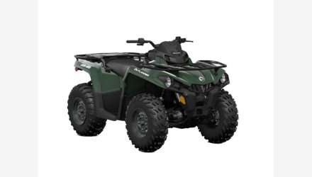 2021 Can-Am Outlander 570 for sale 200954146