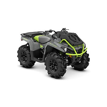 2021 Can-Am Outlander 570 for sale 200954251