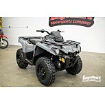 2021 Can-Am Outlander 570 for sale 200958119