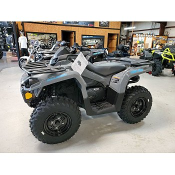 2021 Can-Am Outlander 570 for sale 200972316