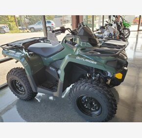 2021 Can-Am Outlander 570 for sale 200972317