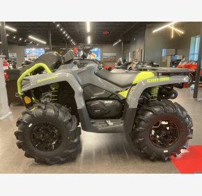 2021 Can-Am Outlander 570 for sale 200972753