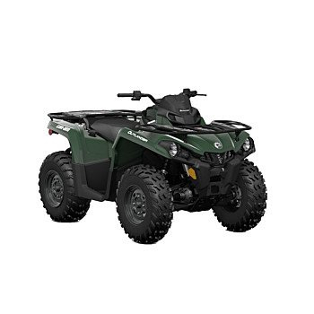 2021 Can-Am Outlander 570 for sale 200980117