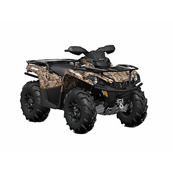 2021 Can-Am Outlander 570 for sale 200980135