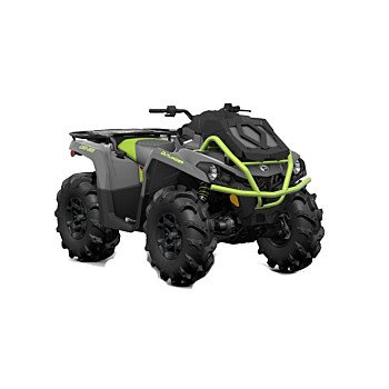 2021 Can-Am Outlander 570 for sale 200980151
