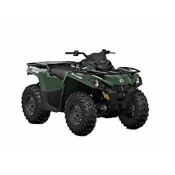 2021 Can-Am Outlander 570 for sale 200981216