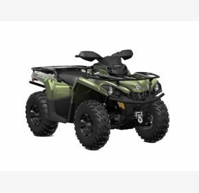 2021 Can-Am Outlander 570 for sale 200981988