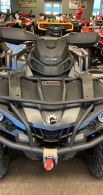 2021 Can-Am Outlander 570 for sale 200983947