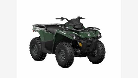 2021 Can-Am Outlander 570 for sale 200990888