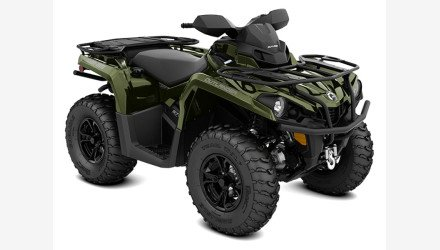 2021 Can-Am Outlander 570 for sale 200991921