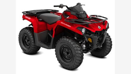2021 Can-Am Outlander 570 for sale 200998798