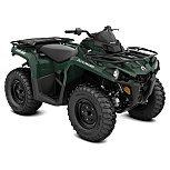 2021 Can-Am Outlander 570 for sale 200998799