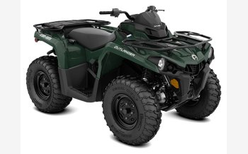 2021 Can-Am Outlander 570 for sale 200998807