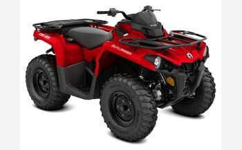 2021 Can-Am Outlander 570 for sale 200998812